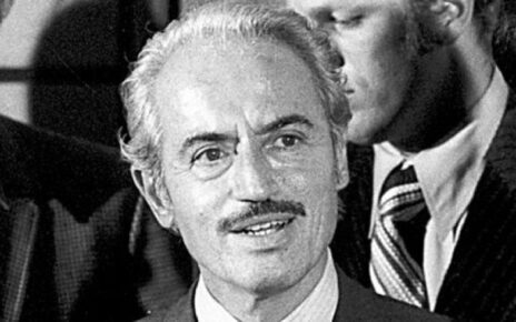 Marvin Miller in an unknown photo
