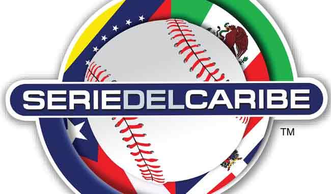 Logo of Serie del Caribe