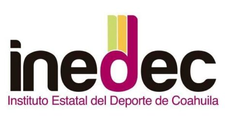 Instituto Estatal del Deporte de Coahuila logo