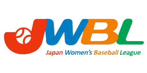 Japan Women's Baseball League logo