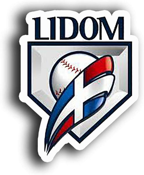 Liga de Béisbol Profesional de la República Dominicana logo