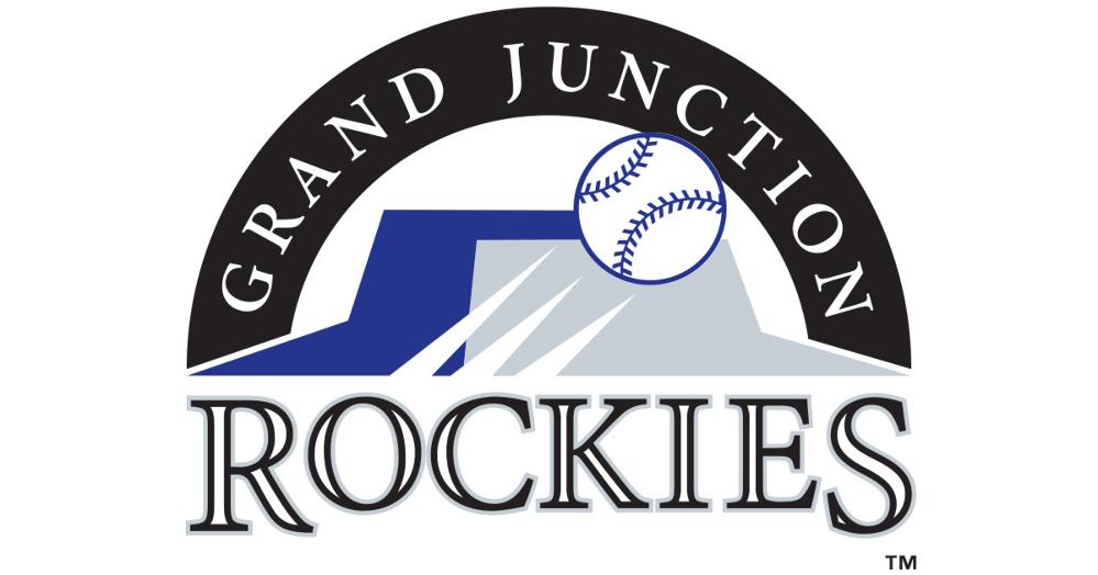 Grand Junction Rockies logo